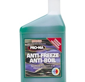 income.promastore Pro-Ma Performance Anti-Freeze Anti-Boil 1Lt