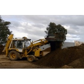Tractor Backhoe Unit - BH.60