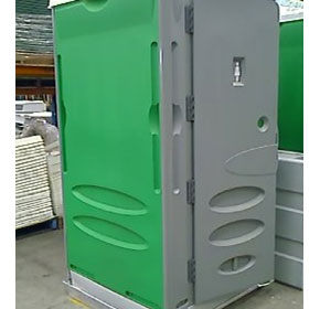 Port-a-loo Walls & Doors