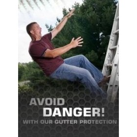 Gutter Protection for homes