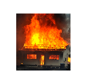 Fire Protection for homes