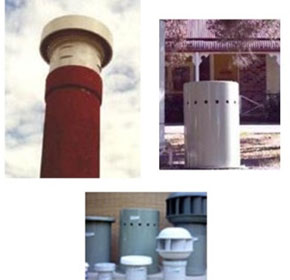 Air Phase | Sewer Vent Odour Filters