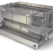 Impingment Freezer | ADVANTEC