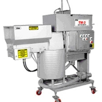 Tempura Batter Mixer | TM-3