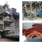 Industrial Auction - Crushing & Milling Equipment