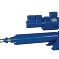 RACO Linear Actuator | Heavy Duty Series (9-11)