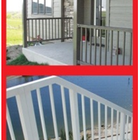 Architectural Building & Construction | Composite Handrails & Stairways