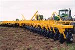 8 - 4 Series Triple-Flex Tandem Disc Plough