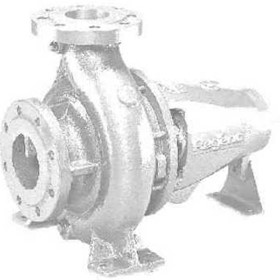 "Centrifugal Pump | Terada ""O"" Series"
