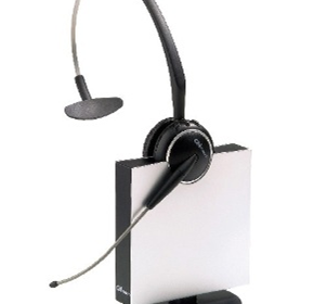 Wireless Headset System | Jabra GN Netcom GN9120-ST