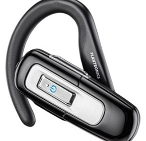 Bluetooth On-The-Ear Headset | Plantronics Explorer 220