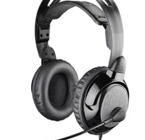 Closed-Ear Gaming Corded Headset | Plantronics Audio 365
