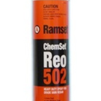 Chemical Anchors | ChemsetTM REO502TM