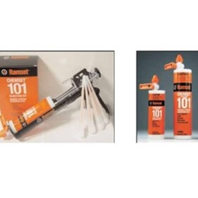 Chemical Anchors | ChemsetTM Injection 101