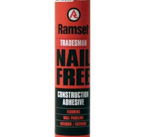 Construction Adhesive | NAILFREE