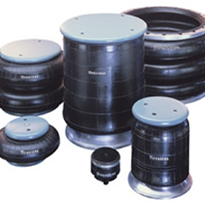Airmount Isolators | Firestone