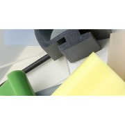 Silicone Extrusions & Mouldings