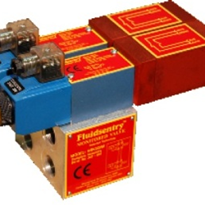 Monitored Cetop Hydraulic Valve | HBV362M