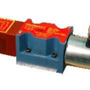 Monitored Cetop Hydraulic Valve | HBV56