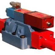 Monitored Cetop Hydraulic Valve | HBV86