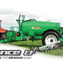 Agricultural Spray Equipment | Advance EF
