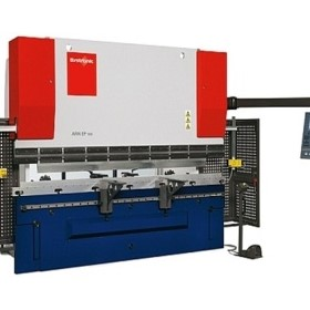 Bending & Shearing Machines | EP Press Brakes