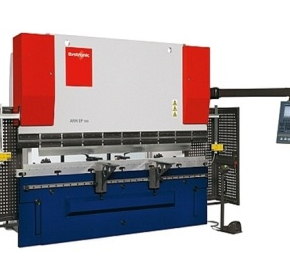Bending & Shearing Machines | AFM EP Press Brakes