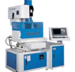 OCT-CA Series CNC Drilling EDM