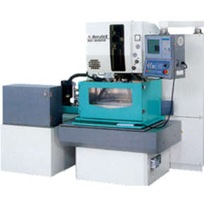 CNC Wire-Cut EDM | AU-300iA