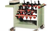 CNC Tooling | Tool Trolley