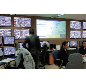 Video Surveillance Software | XProtect Corporate