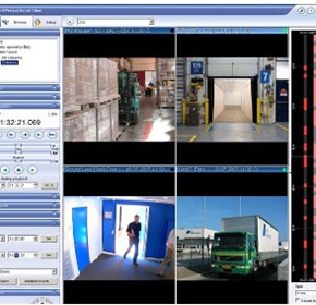 Video Surveillance Software | XProtect Professional
