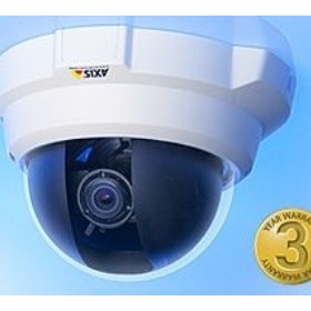 Axis P3304 Network Camera