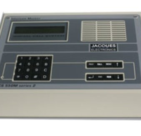 Analogue Intercom System - 550 Series