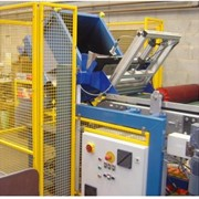 Weighing & Bagging System | Bin Tipping System