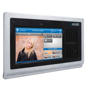IP Video Intercom System - Monitor Station