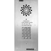 Direct Dial Intercom System - Keypad