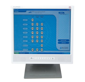 VoIP System - Touchscreen PC Master Station