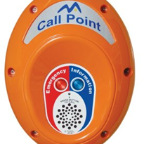 Public Safety Help Point Unit (HPU)