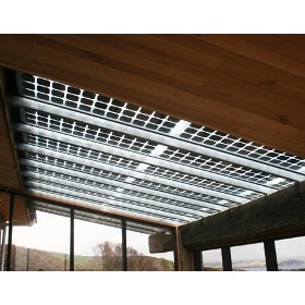 Solar Glass | Suntech Building Integrated