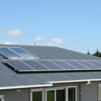 Solar Roof Mounting Systems | Metal