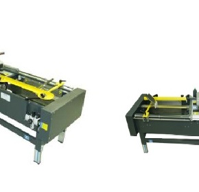 Semi-Automatic Carton Sealer/Taper