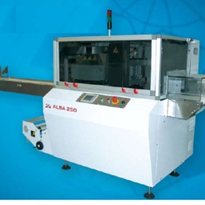 Wrapping Machine | ALBA 250