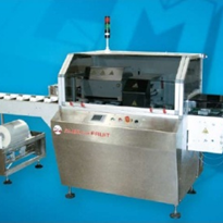 Horizontal Packaging Machine | ALBA 250 for Fruits