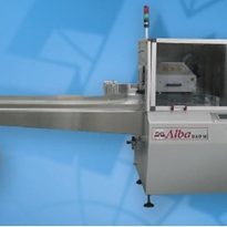 Packaging Machine | ALBA 350