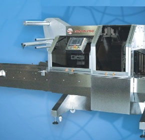 Packaging Machine | NOVA 250