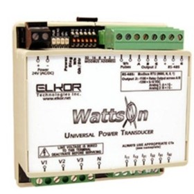 Solar Meters | WattsOn Universal Power Transducer