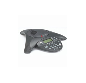 Conference Phone | Polycom SoundStation2W