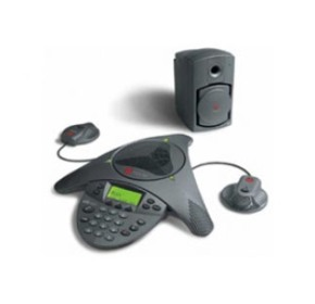 Conference Phone | Polycom SoundStation VTX 1000