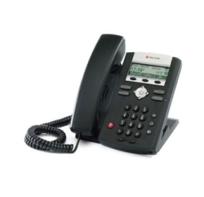 Desk Phone | Polycom SoundPoint IP 320